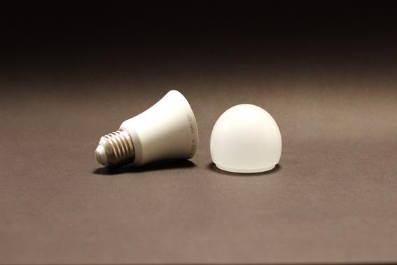 حباب لامپ,خزرپلاستیک